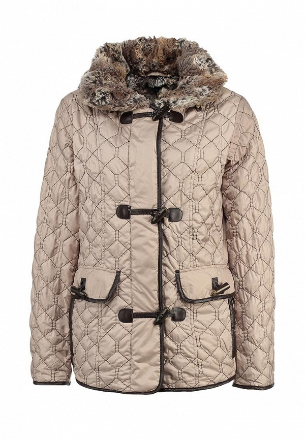 Утепленная куртка Bulmer by UNQ 532628: изображение 1