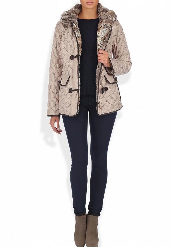 Утепленная куртка Bulmer by UNQ 532628: изображение 4