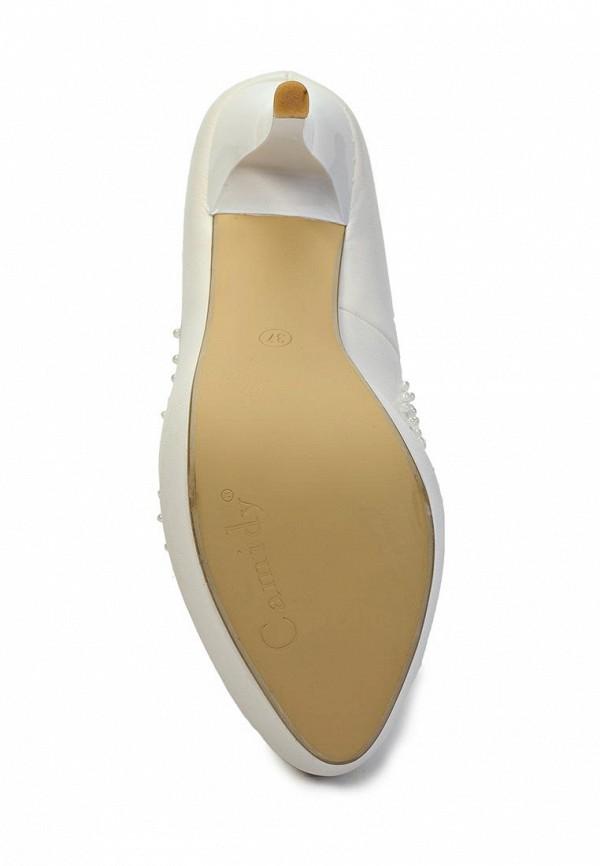 Туфли на каблуке Camidy G913-15W: изображение 2