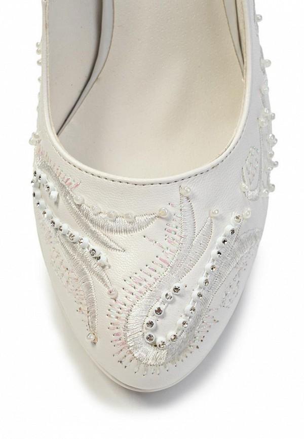 Туфли на каблуке Camidy G913-15W: изображение 5