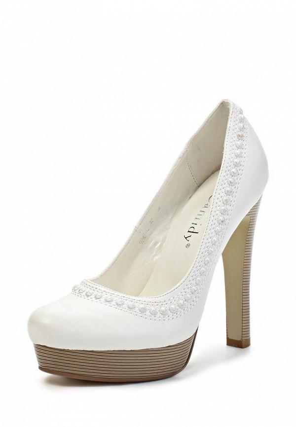 Туфли на каблуке Camidy MY9247-3W: изображение 1
