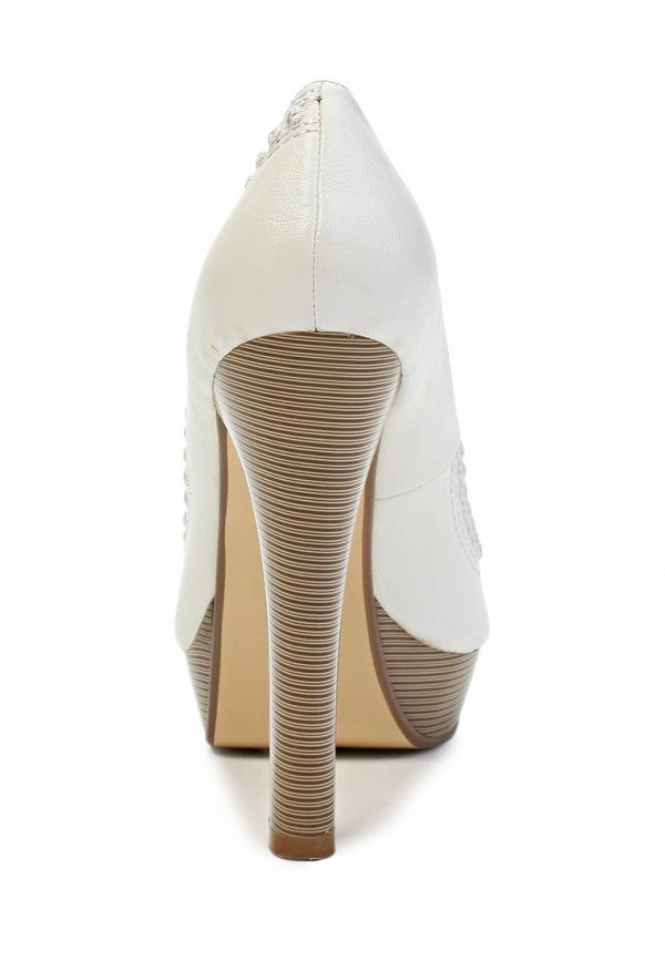 Туфли на каблуке Camidy MY9247-3W: изображение 2