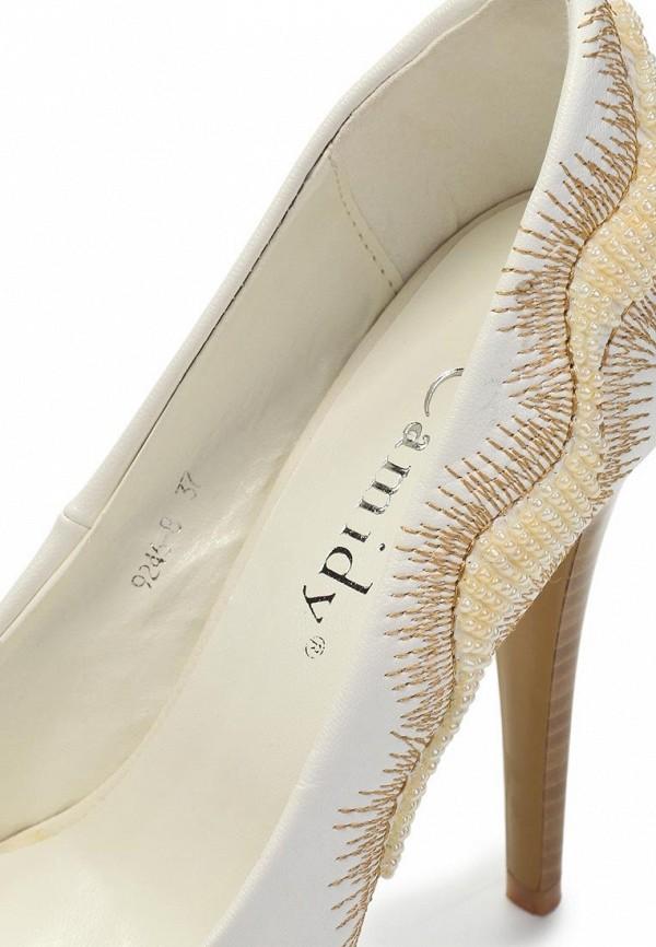 Туфли на шпильке Camidy MY9246-8W: изображение 7