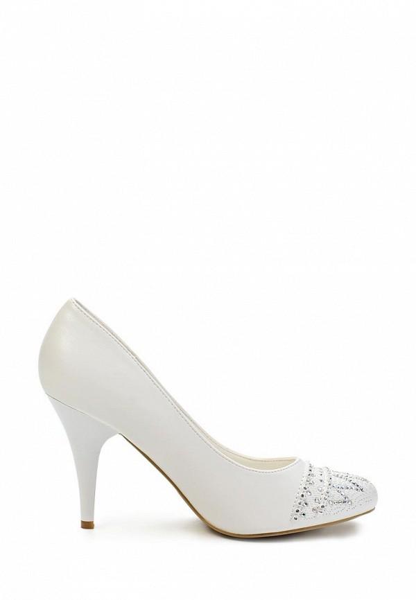 Туфли на каблуке Camidy MY912-9W: изображение 5
