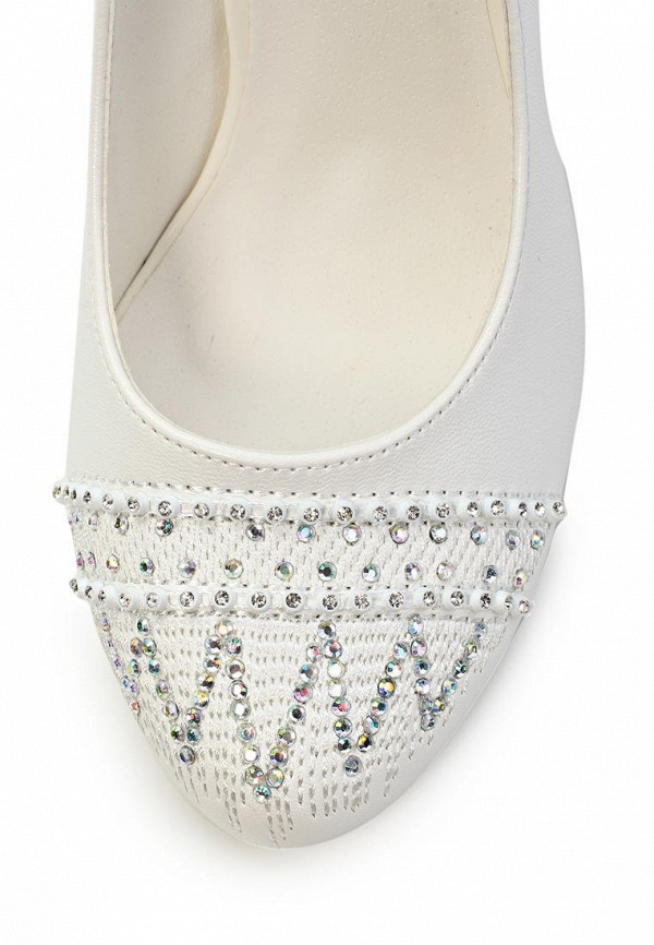 Туфли на каблуке Camidy MY912-9W: изображение 6