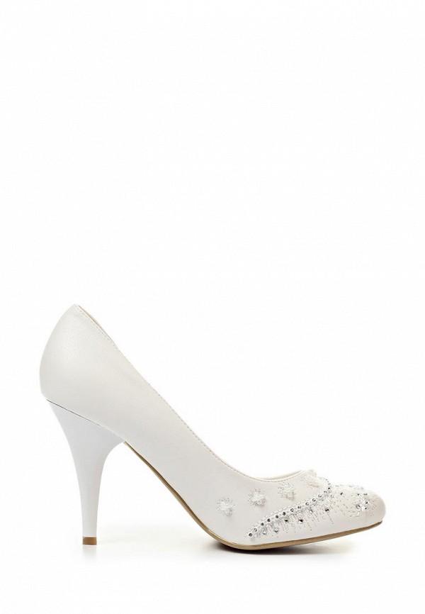 Туфли на каблуке Camidy MY912-10W: изображение 5