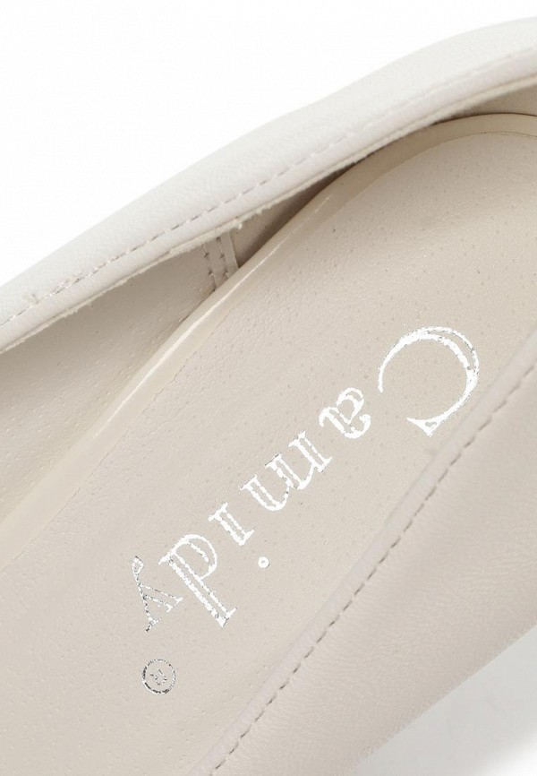 Туфли на каблуке Camidy MY912-10W: изображение 7