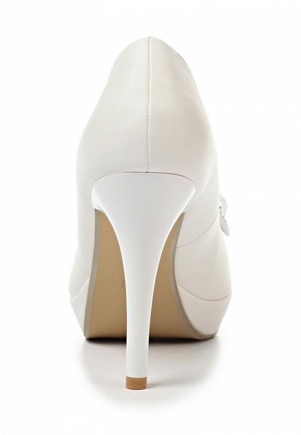 Туфли на каблуке Camidy MY913-4W: изображение 2