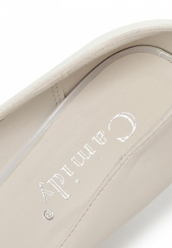 Туфли на каблуке Camidy MY913-4W: изображение 7