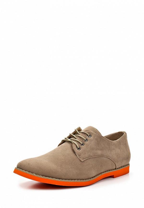 Мужские ботинки Camelot (Камелот) BORILKA-SS14S: изображение 1