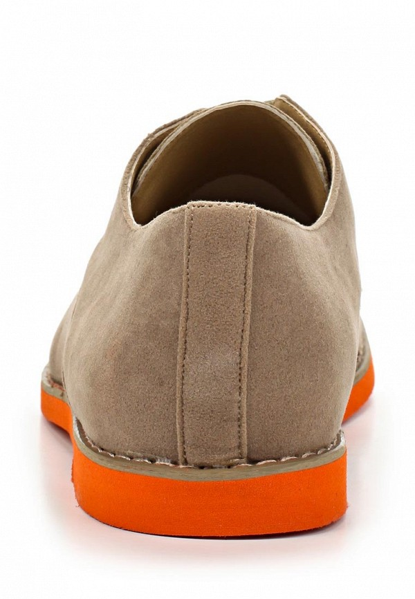 Мужские ботинки Camelot (Камелот) BORILKA-SS14S: изображение 2