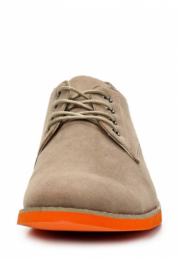 Мужские ботинки Camelot (Камелот) BORILKA-SS14S: изображение 4