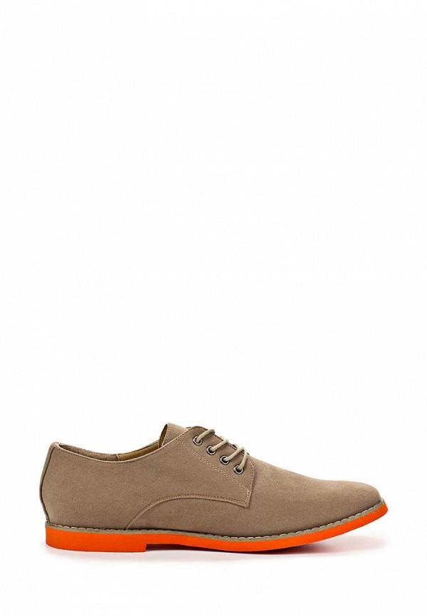 Мужские ботинки Camelot (Камелот) BORILKA-SS14S: изображение 5