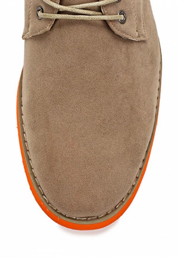 Мужские ботинки Camelot (Камелот) BORILKA-SS14S: изображение 6