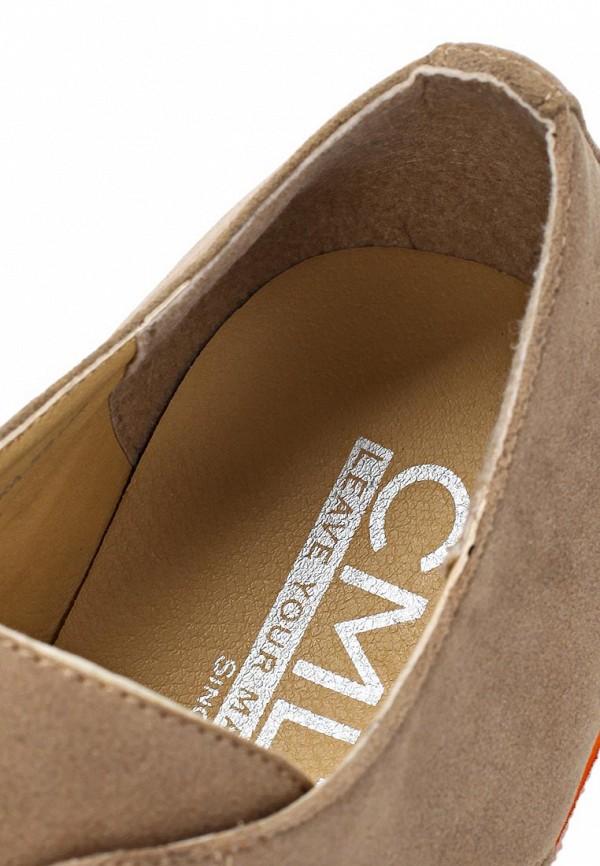 Мужские ботинки Camelot (Камелот) BORILKA-SS14S: изображение 7