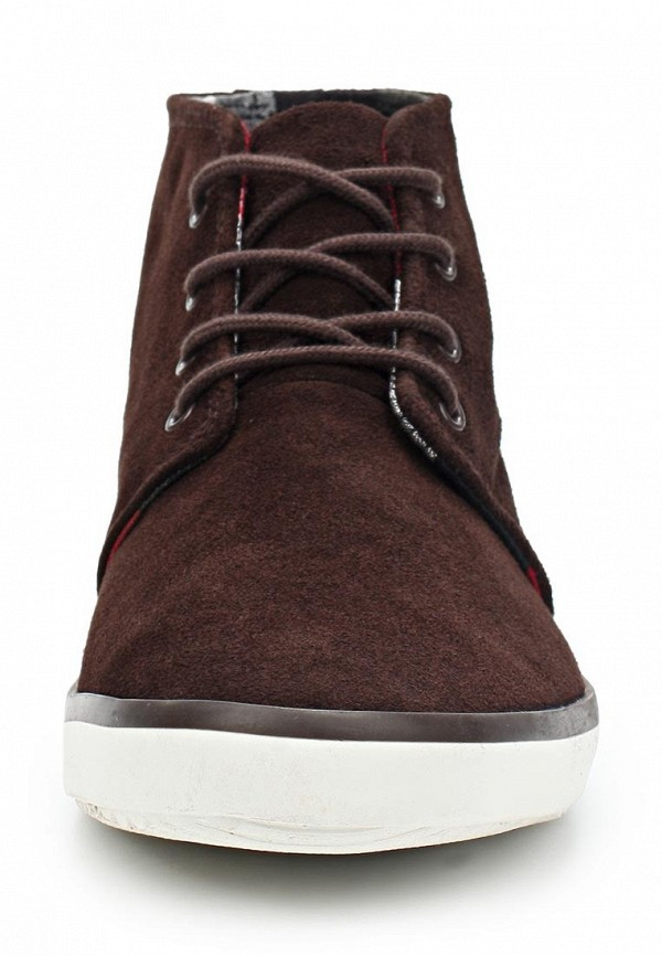 Мужские ботинки Camelot (Камелот) COCAINE-FW14S: изображение 6