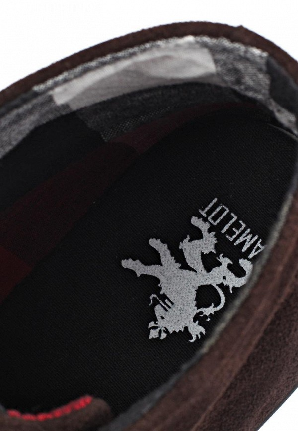 Мужские ботинки Camelot (Камелот) COCAINE-FW14S: изображение 12