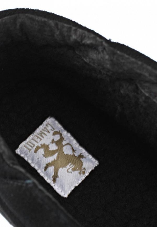 Мужские ботинки Camelot (Камелот) DECAF-FW14SAF: изображение 13