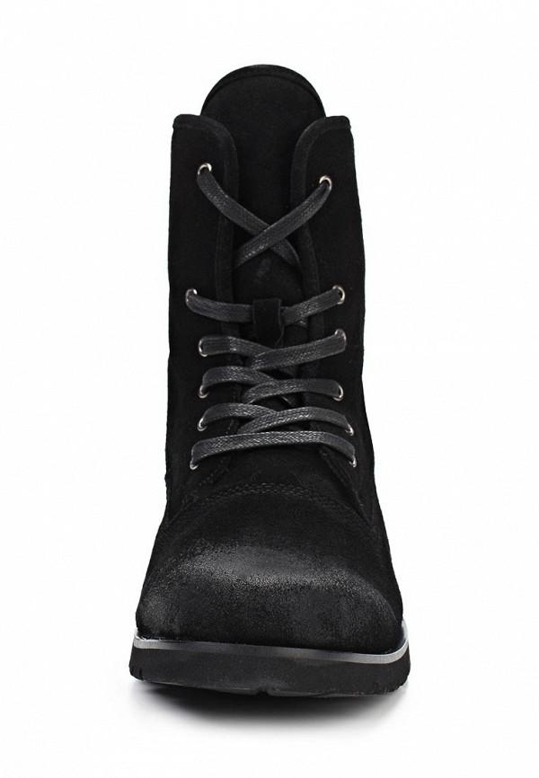 Мужские ботинки Camelot (Камелот) KREM-FW14SAF: изображение 10