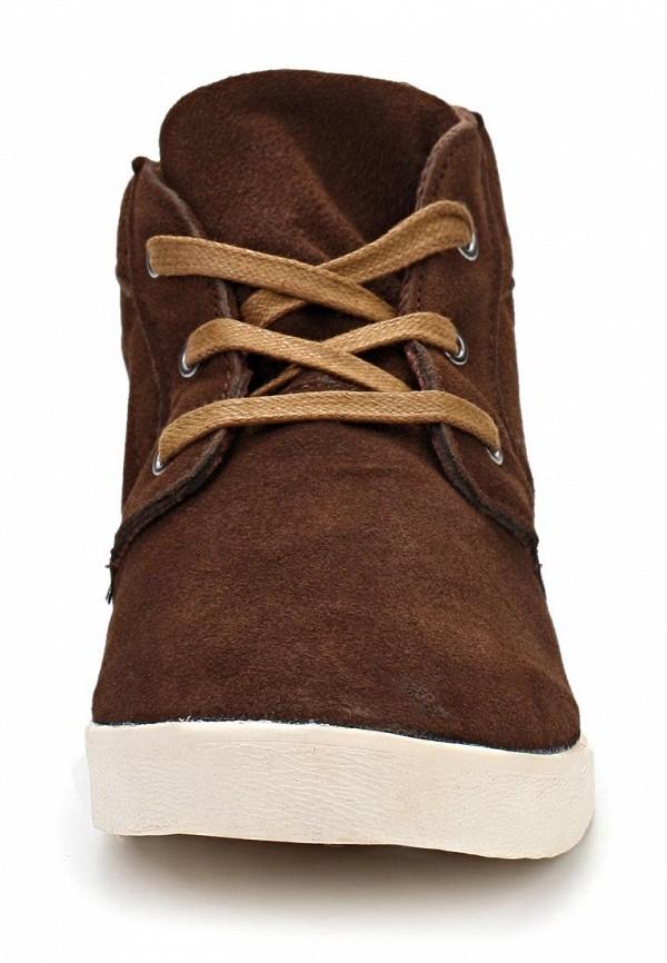 Мужские ботинки Camelot (Камелот) Waterwill-FW14S: изображение 7