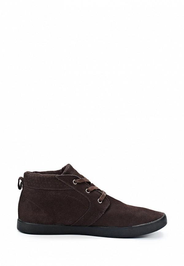 Мужские ботинки Camelot (Камелот) Waterwill-FW14S: изображение 9