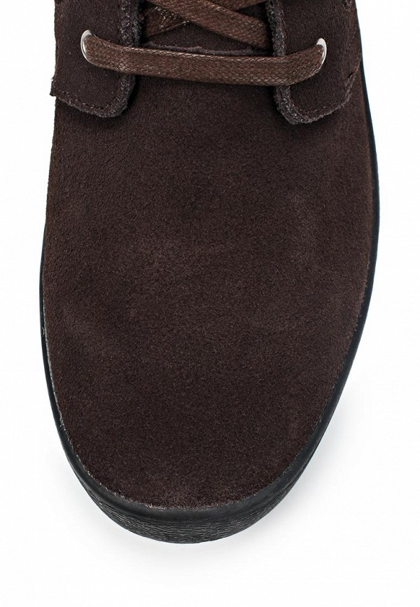 Мужские ботинки Camelot (Камелот) Waterwill-FW14S: изображение 11