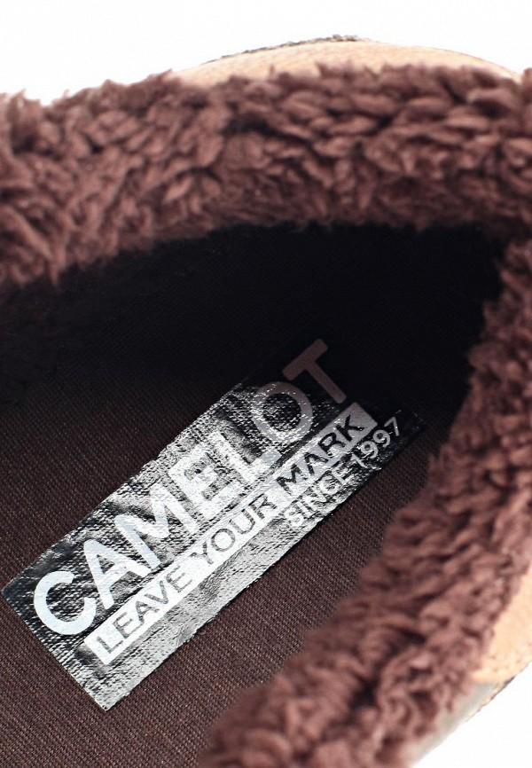 Мужские кроссовки Camelot (Камелот) Rangerover-FW14S: изображение 12