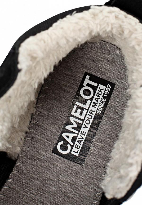 Мужские кроссовки Camelot (Камелот) Elcapitan-FW14S: изображение 12