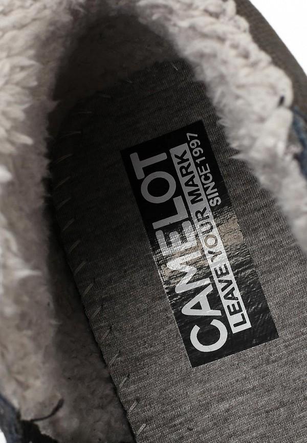 Мужские кеды Camelot (Камелот) Elcapitan-FW14S: изображение 6