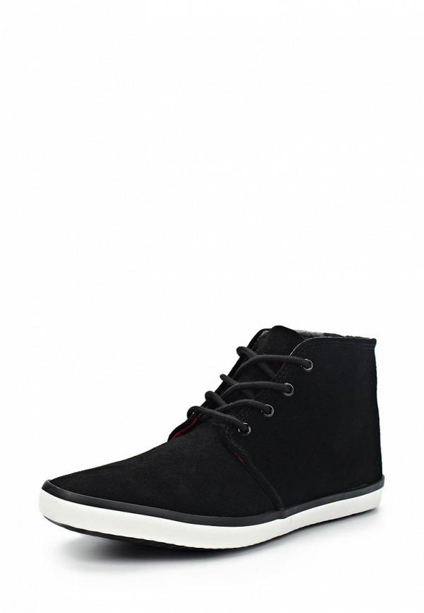 Мужские ботинки Camelot (Камелот) COCAINE-FW14S: изображение 2
