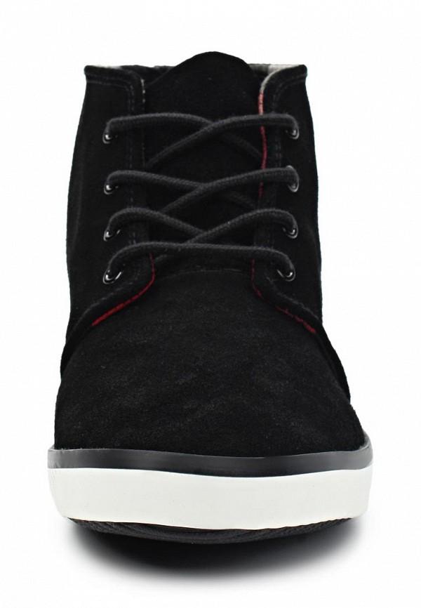 Мужские ботинки Camelot (Камелот) COCAINE-FW14S: изображение 7