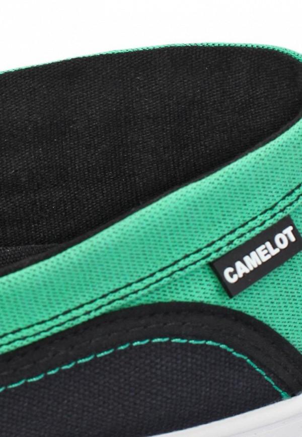 Мужские топсайдеры Camelot (Камелот) SVEKLAS-SS13S: изображение 7