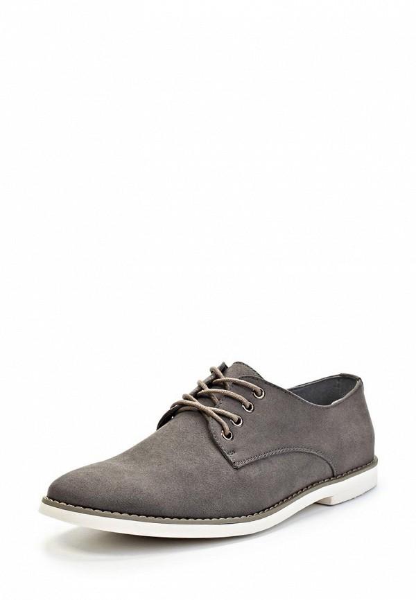 Мужские ботинки Camelot (Камелот) LISEC-SS13S: изображение 1