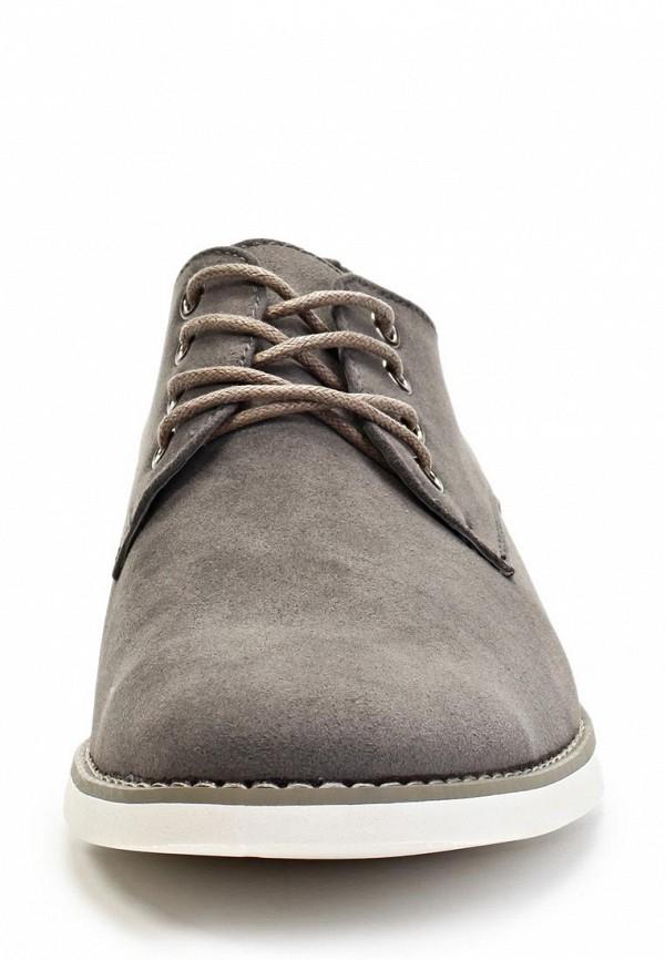 Мужские ботинки Camelot (Камелот) LISEC-SS13S: изображение 2
