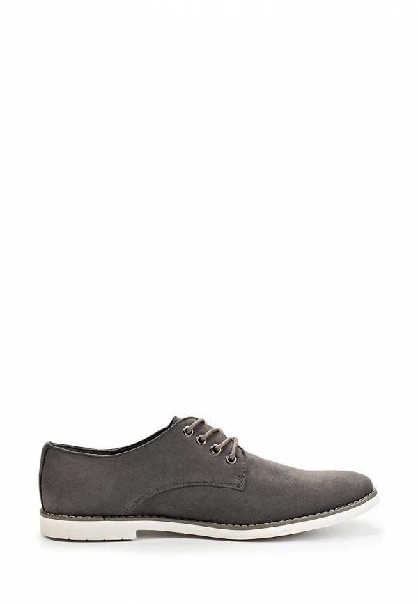 Мужские ботинки Camelot (Камелот) LISEC-SS13S: изображение 5