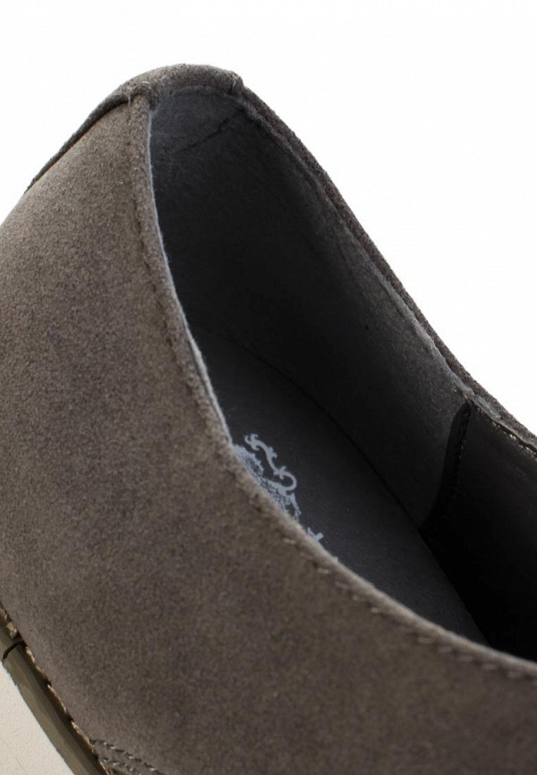 Мужские ботинки Camelot (Камелот) LISEC-SS13S: изображение 7