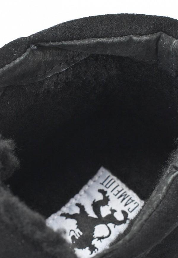 Мужские кеды Camelot (Камелот) DECAF-FW13S AF: изображение 7