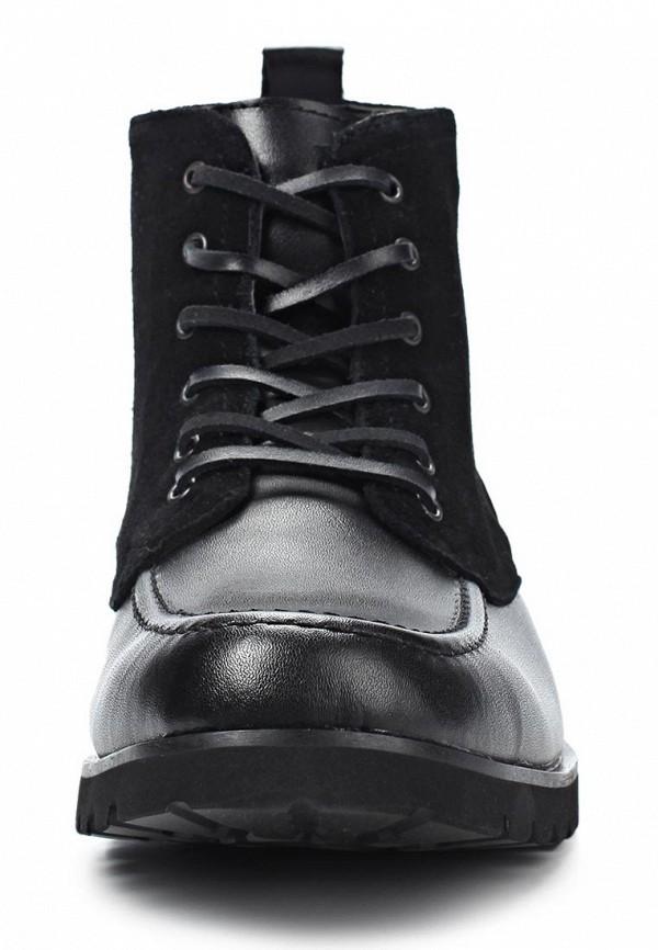 Мужские ботинки Camelot (Камелот) ICELAND-FW13S F: изображение 4