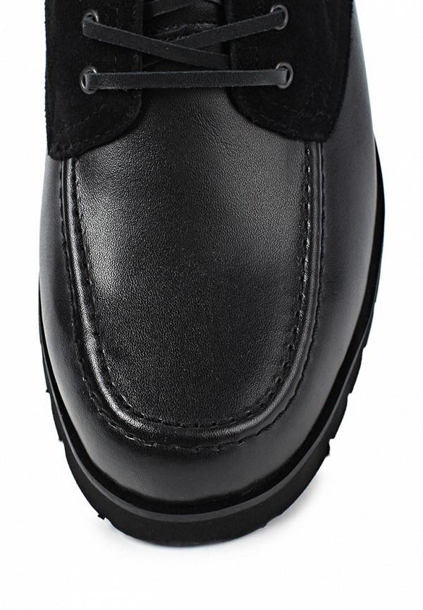 Мужские ботинки Camelot (Камелот) ICELAND-FW13S F: изображение 6