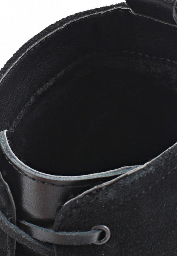 Мужские ботинки Camelot (Камелот) ICELAND-FW13S F: изображение 7