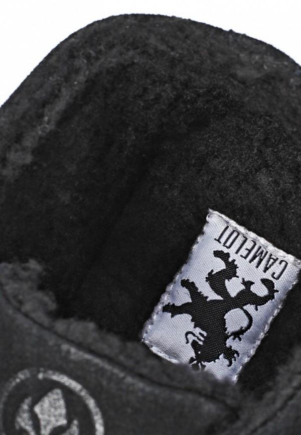 Мужские кеды Camelot (Камелот) JUNK-FW13SF AF: изображение 7