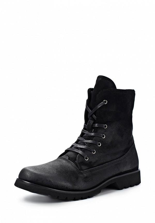 Мужские ботинки Camelot (Камелот) KREM-FW13S AF: изображение 1