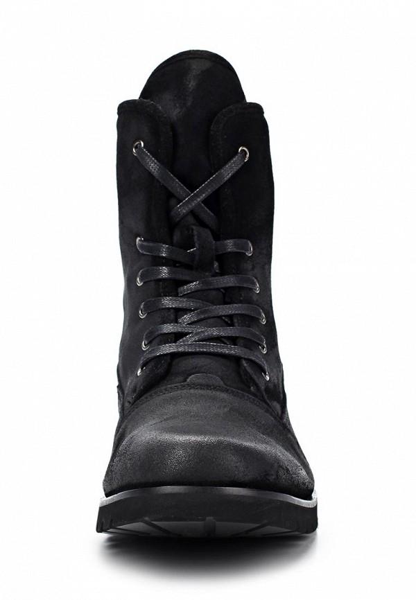Мужские ботинки Camelot (Камелот) KREM-FW13S AF: изображение 4