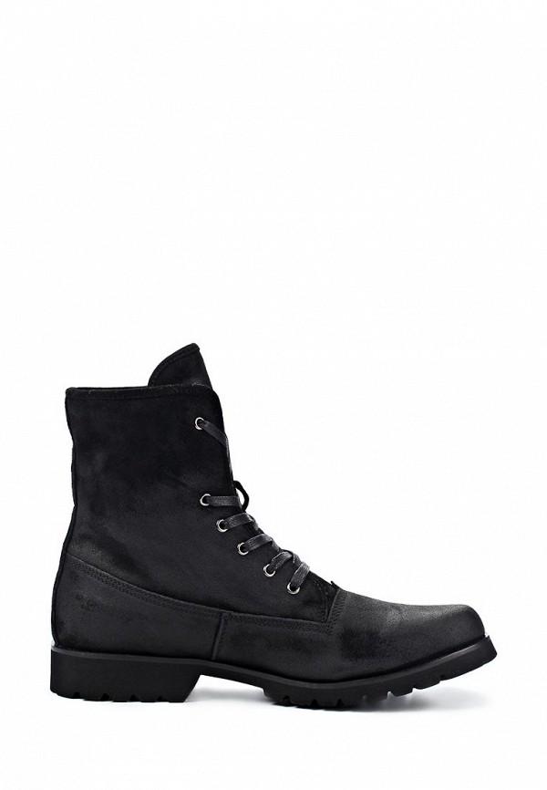 Мужские ботинки Camelot (Камелот) KREM-FW13S AF: изображение 5