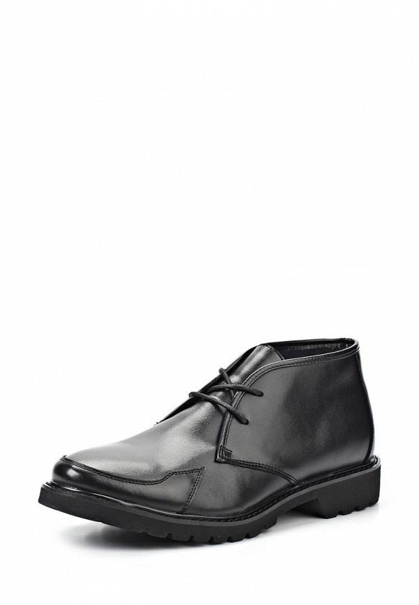 Мужские ботинки Camelot (Камелот) SD2-FW13S: изображение 1