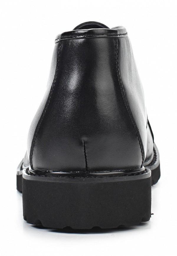 Мужские ботинки Camelot (Камелот) SD2-FW13S: изображение 2