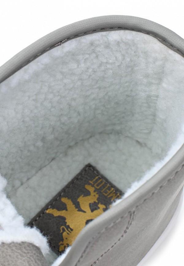 Мужские кеды Camelot (Камелот) STARFUR-FW13S AF: изображение 7
