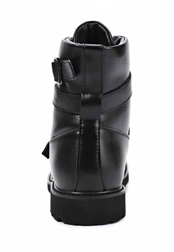 Мужские ботинки Camelot (Камелот) CREATE-FW13S F: изображение 2