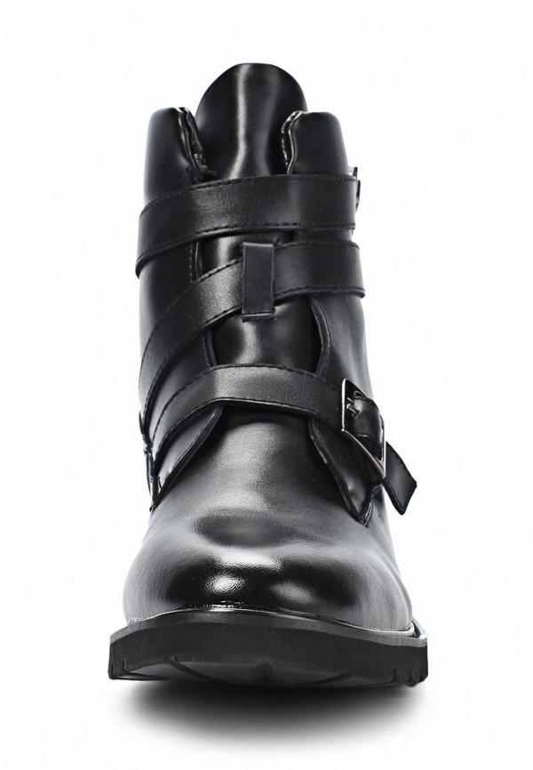 Мужские ботинки Camelot (Камелот) CREATE-FW13SF: изображение 7