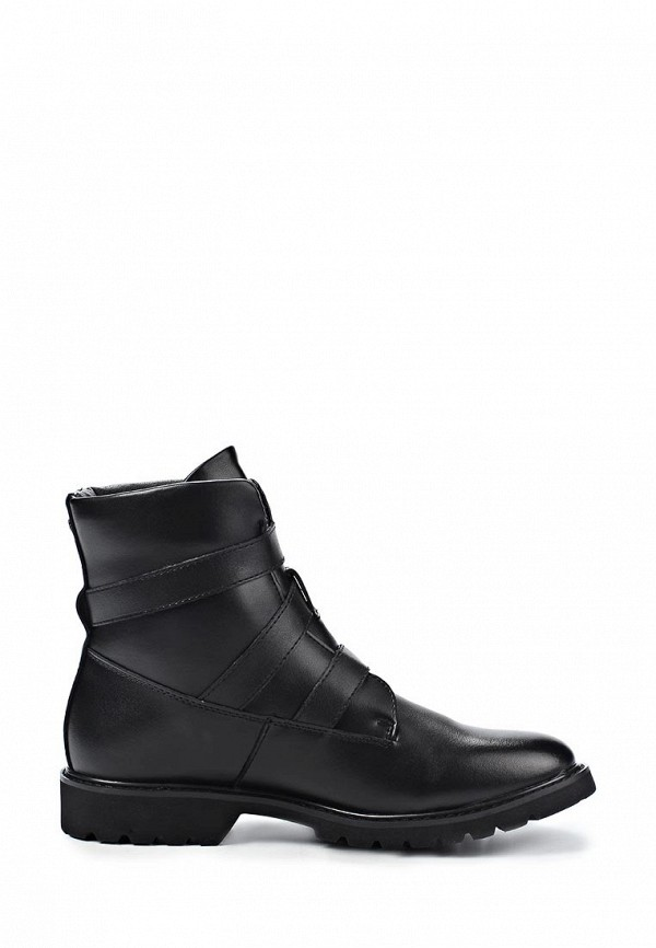 Мужские ботинки Camelot (Камелот) CREATE-FW13SF: изображение 9